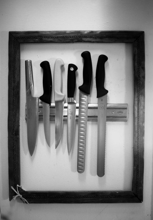 a chef's art
