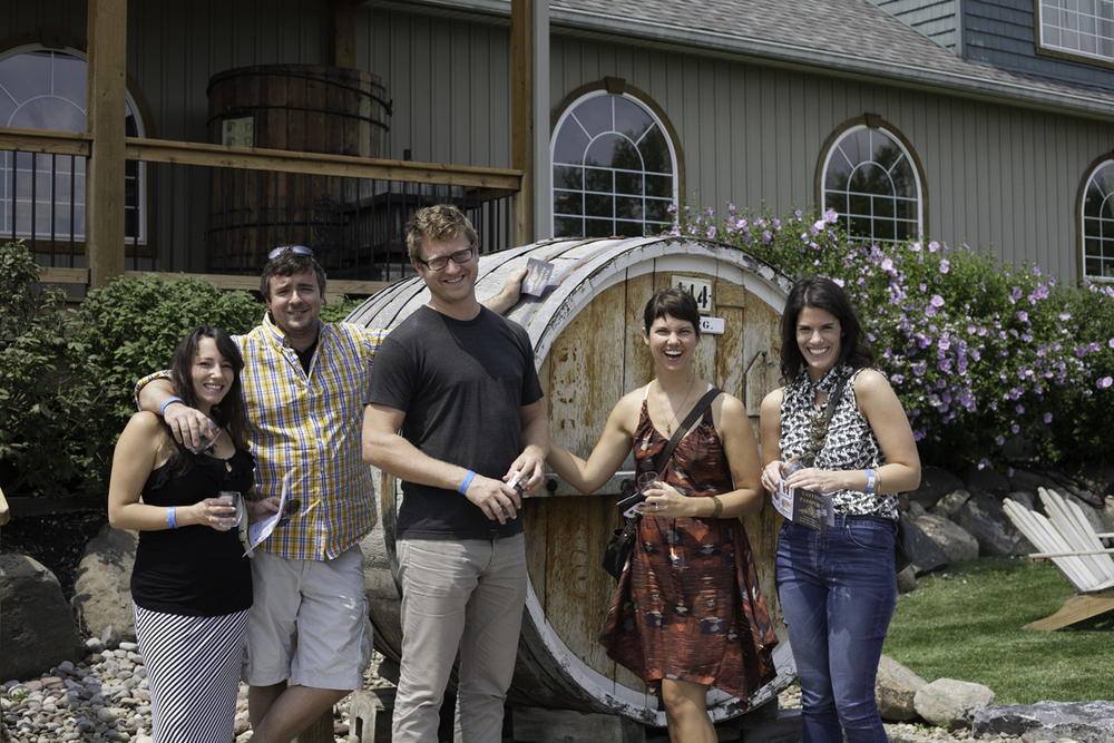 biggest wine barrel ever