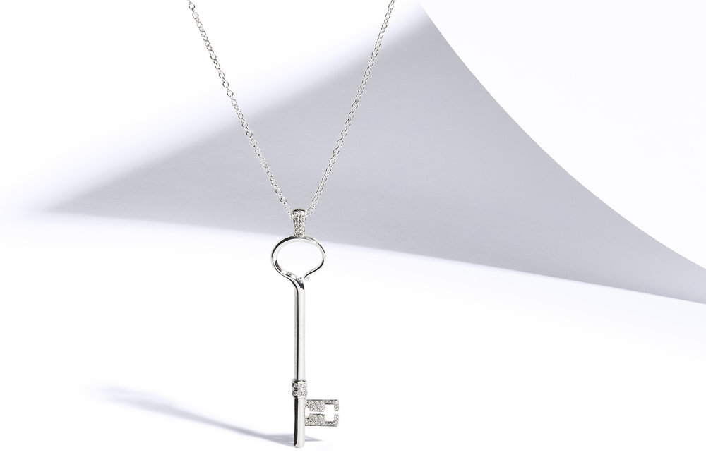 Lock Keepers Collection Jewelry