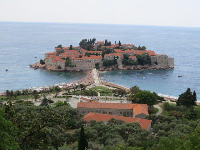 Stevi Stefan - Montenegro