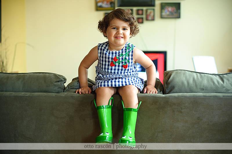Children's Cute Photos