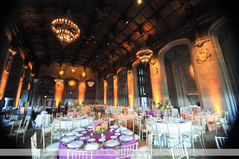 University Club Chicago Photos