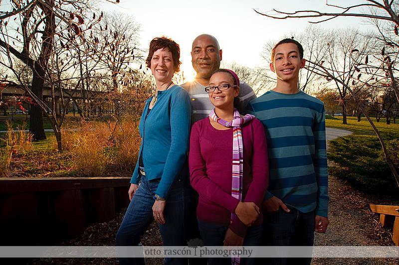 Chicago Family portraits pics photos