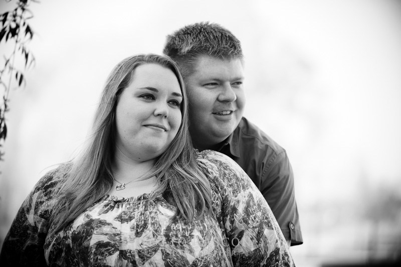 Orland Park Engagement Photos