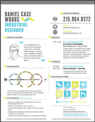 portfolio resume download daniel c woods industrial designer