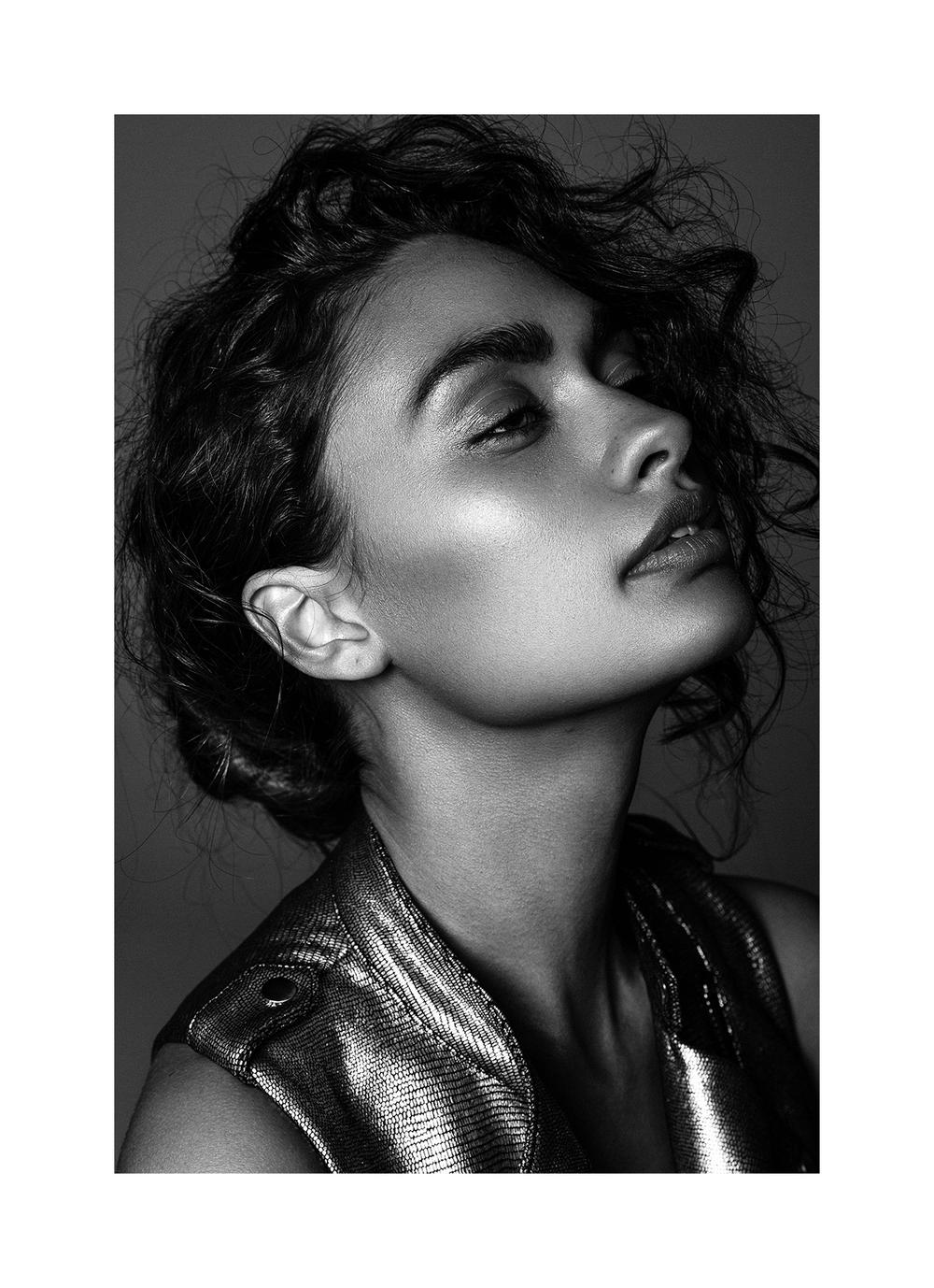 Almas Puras - Nicole Rijsdijk by Cristian Davila Hernandez 2