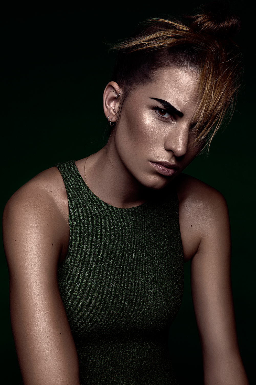 Sofie Winterson by Cristian Davila Hernandez