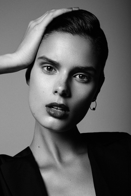 Almas Puras - Camille Ringoir by Cristian Davila Hernandez