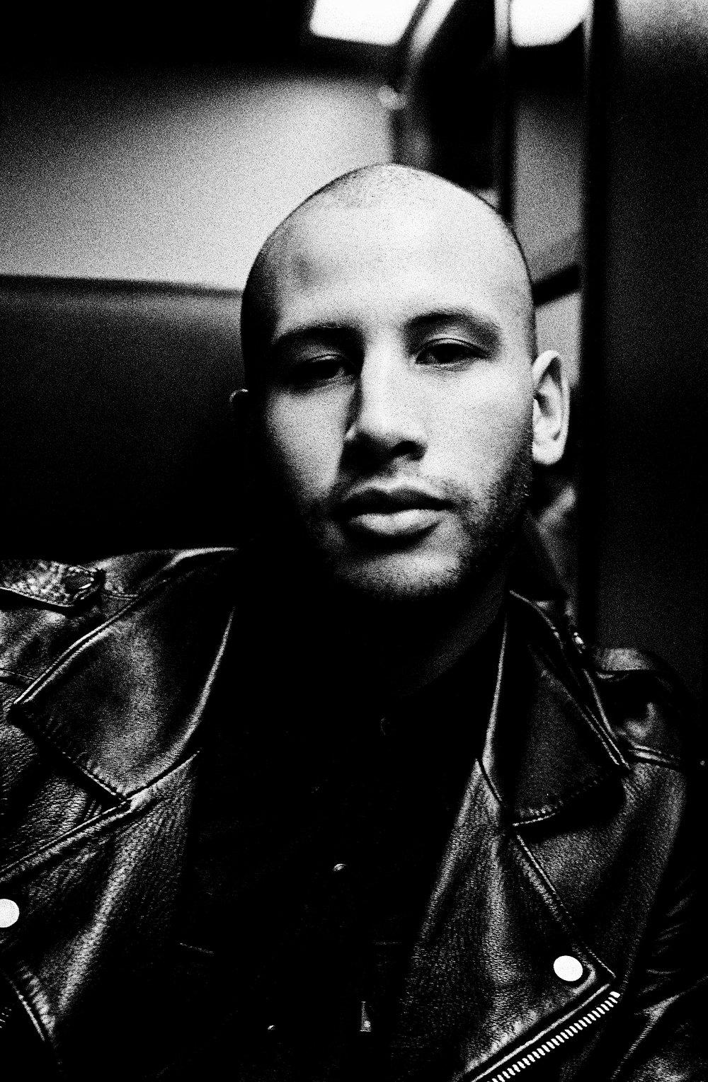 Cristian Davila Hernandez