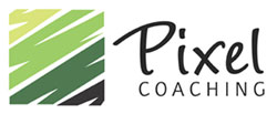 Pixel Coaching Logo