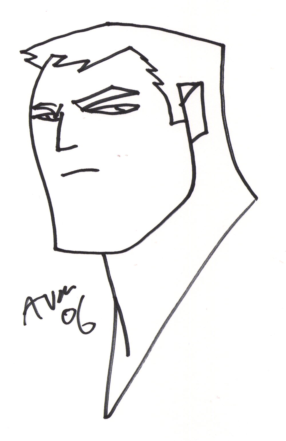 Michael Avon Oeming