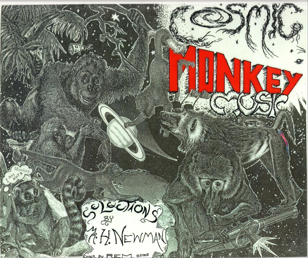 Monkey Music 2