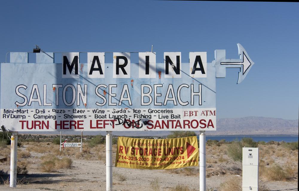 Marina!
