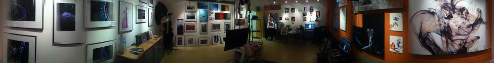 The Boston Studio