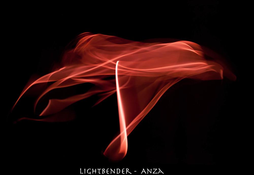 LightBender : ANZA