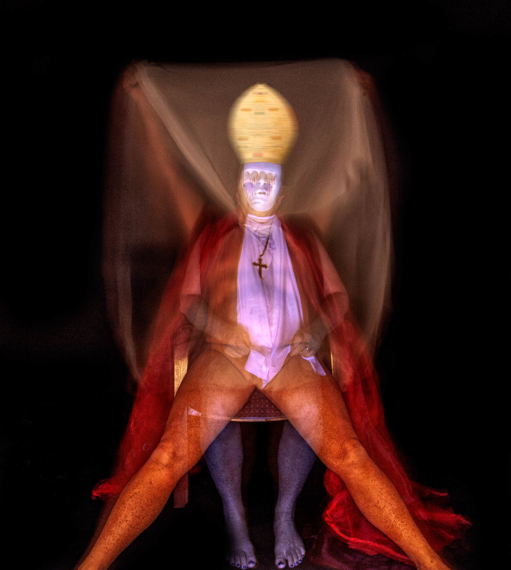 Cardinal Under Glass.jpg