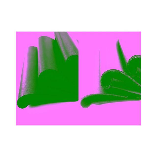 Warhol-ian outtakes @foreigndomesticintl