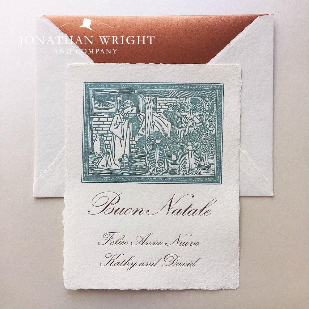 Jonathan Wright And Company