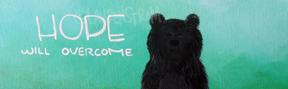 hope will overcome