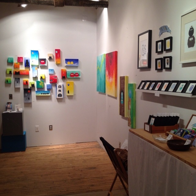 Gallery Grooves 2013
