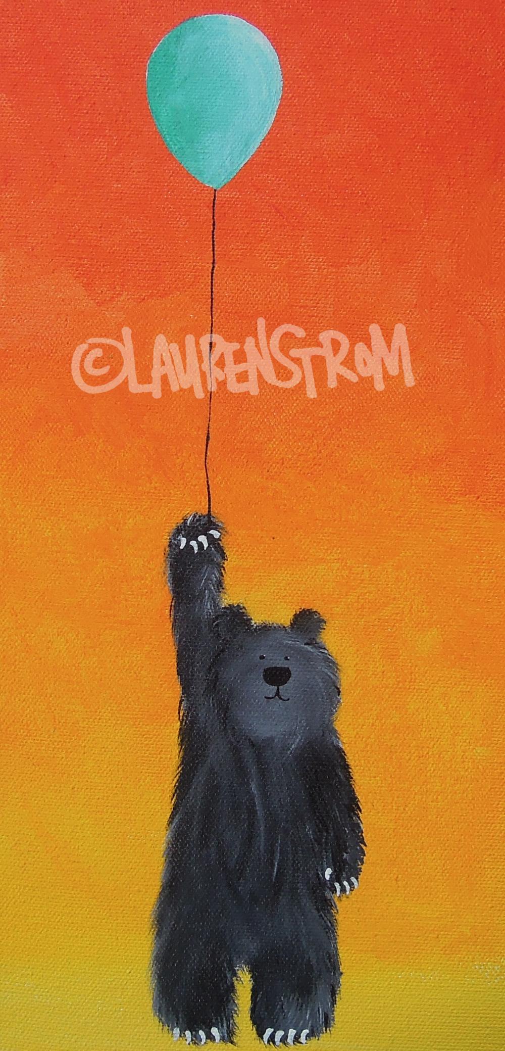 Clara Bear