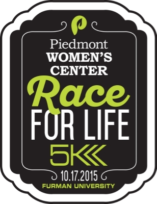 2015 5K - Piedmont Women's Center