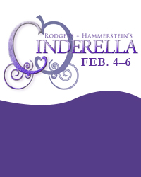 Upper School Musical February 4, 5, 6