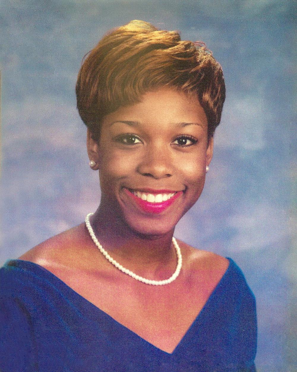 Juana Brown ('97)