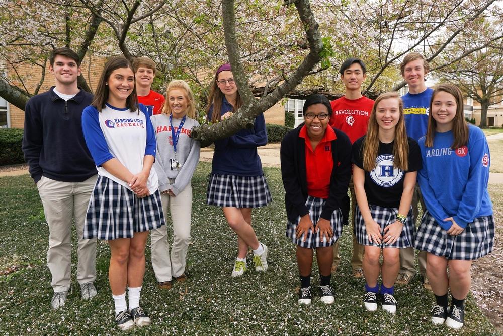 2016 Scholastic Award Winners