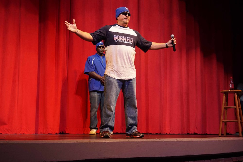 Sept30 Faculty:StaffHomecomingSkit22.jpg
