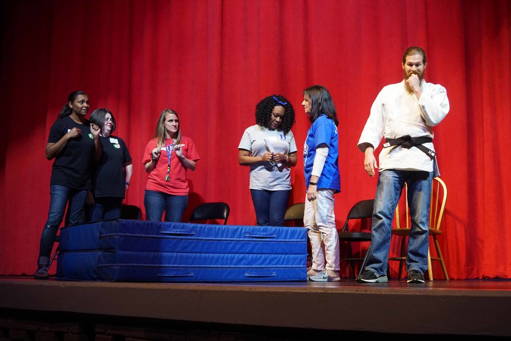 Sept30 Faculty:StaffHomecomingSkit33.jpg