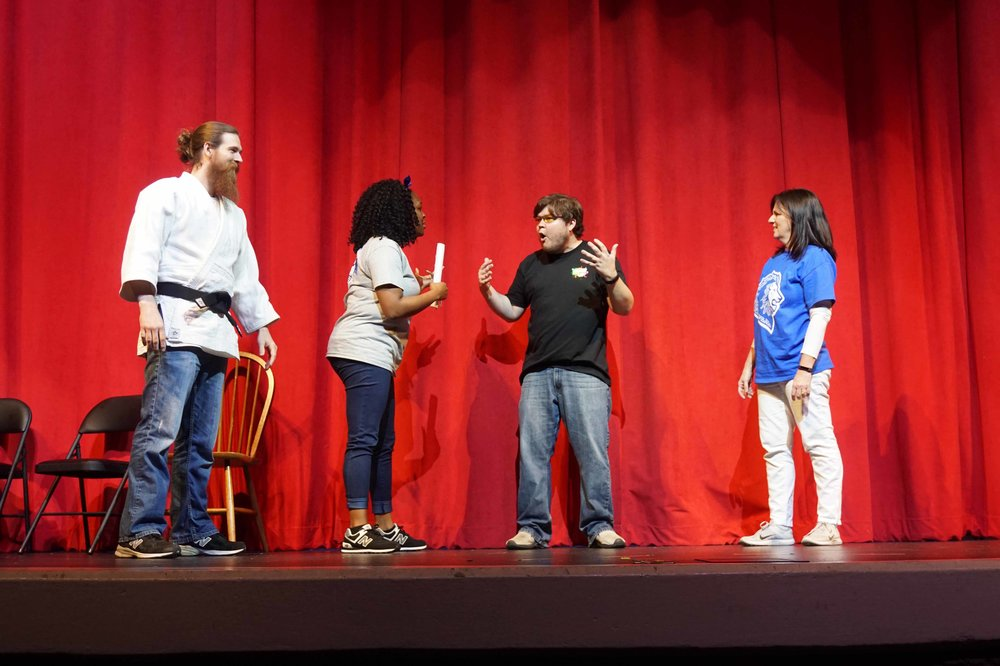 Sept30 Faculty:StaffHomecomingSkit35.jpg