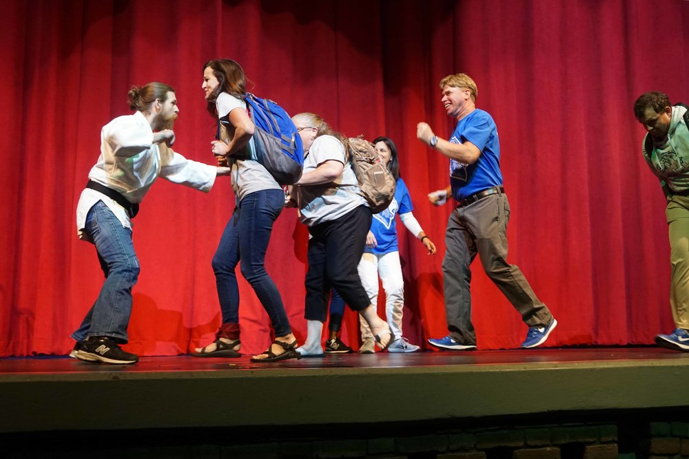 Sept30 Faculty:StaffHomecomingSkit39.jpg