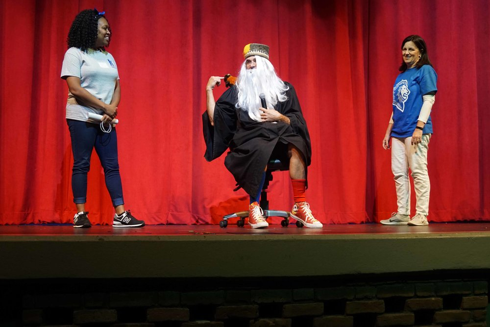 Sept30 Faculty:StaffHomecomingSkit44.jpg