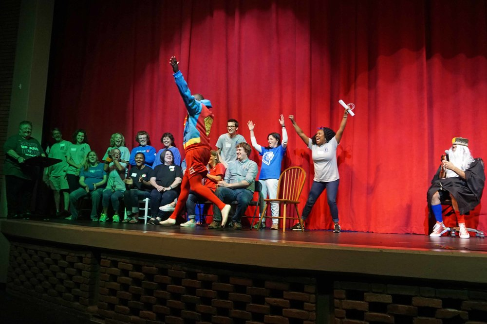 Sept30 Faculty:StaffHomecomingSkit48.jpg