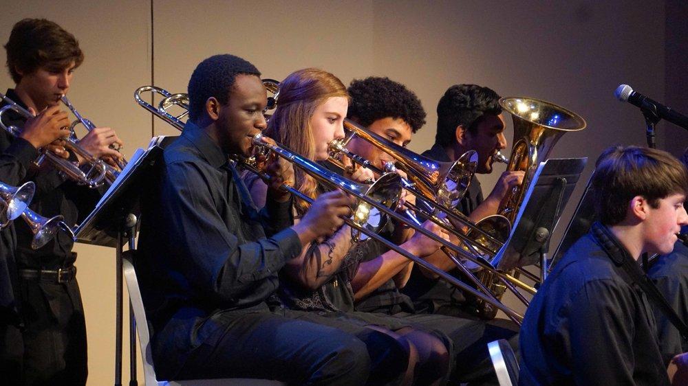 Jazz Lites 2017