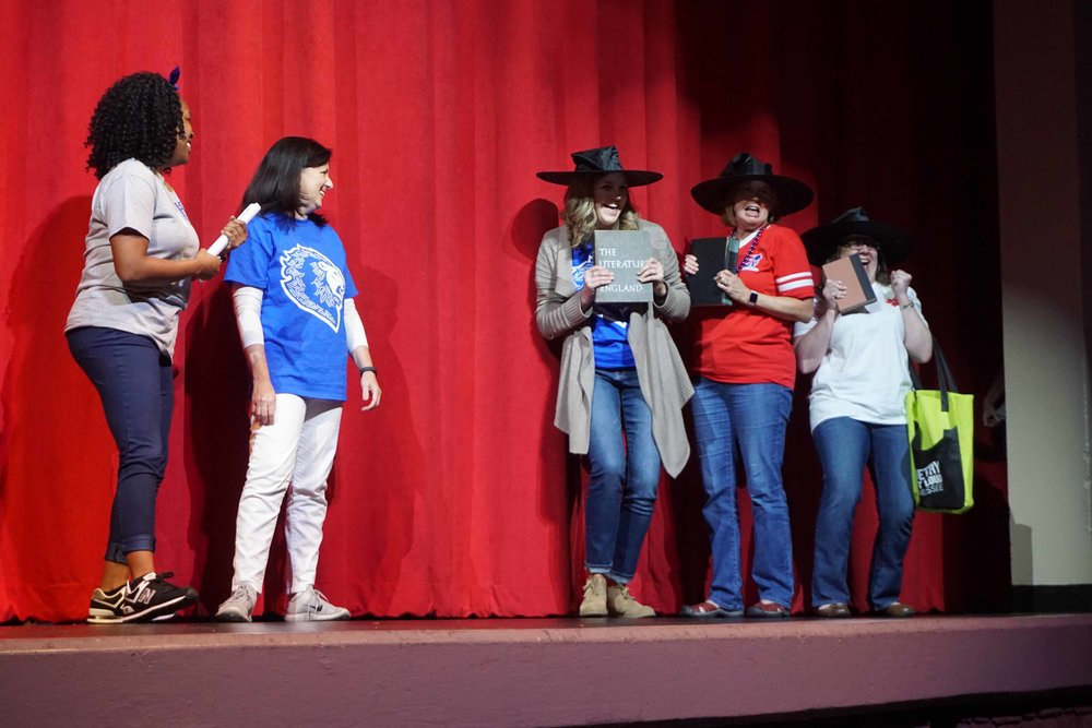 Sept30 Faculty:StaffHomecomingSkit16.jpg