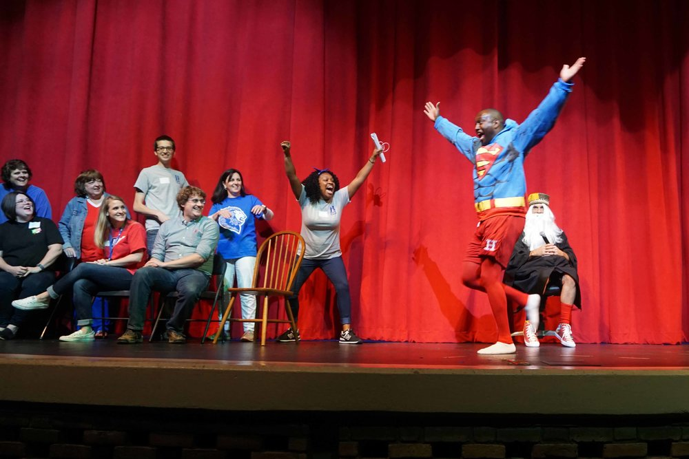Sept30 Faculty:StaffHomecomingSkit47.jpg