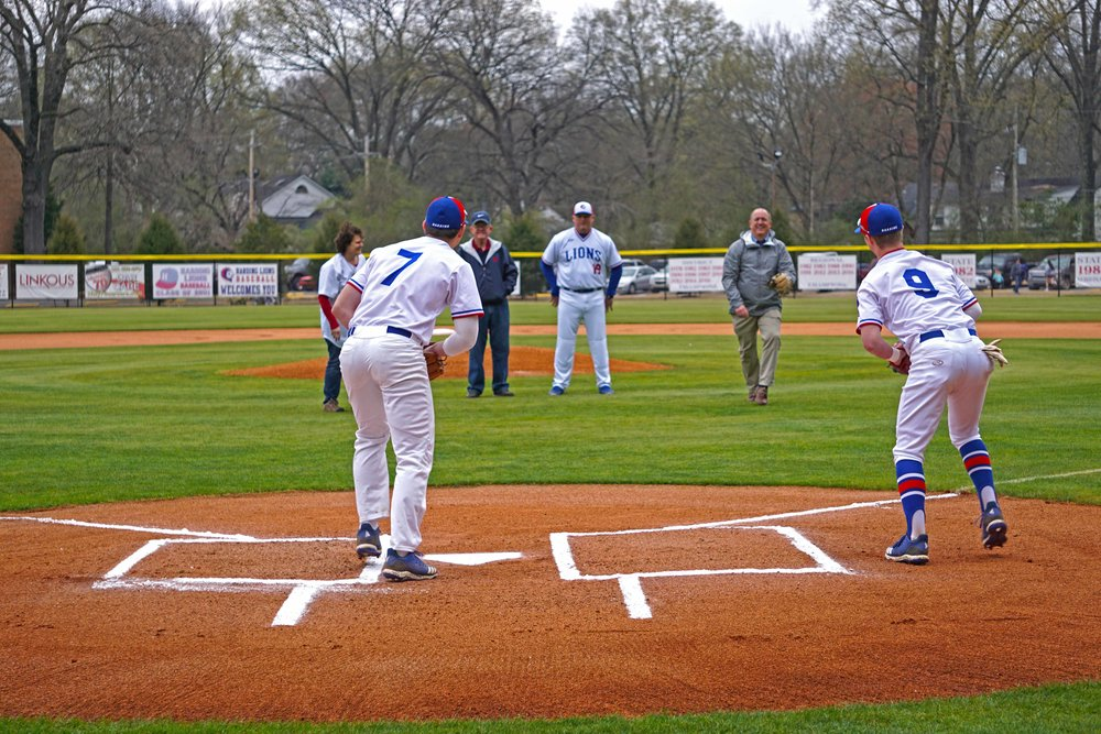 March25 Baseball1stPitchDana&Trent08.jpg
