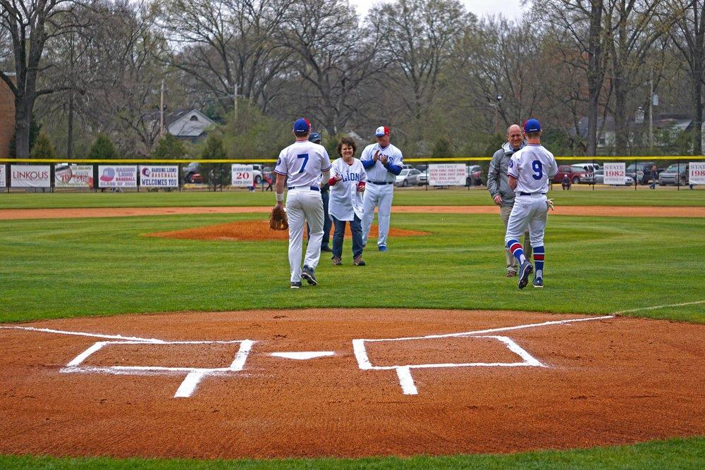 March25 Baseball1stPitchDana&Trent10.jpg