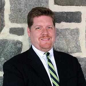 Chris Pencikowski - Head of School