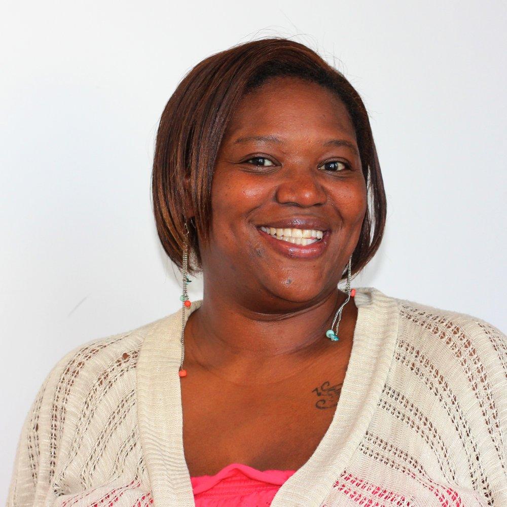 Fatima Green - Barnens Hus Assistant