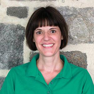 Allison Denny - Upper El Teacher