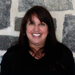 Suzanne Holstein Student Support Coordinator