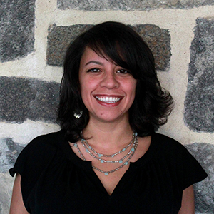 Debbi Lopez - Special Ed Tech - Maison des Enfants