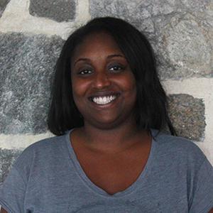 Myesha Reid - Reading Specialist