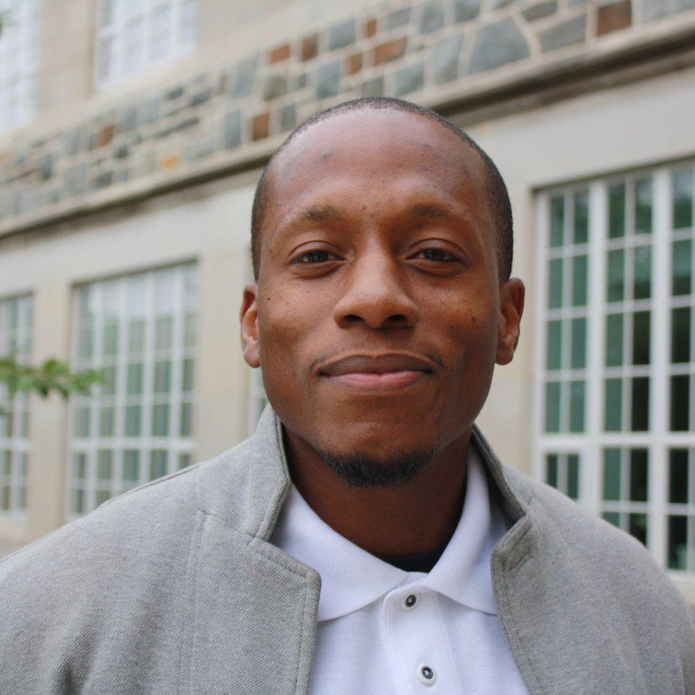 Alex Brown, Jr. - Assistant Principal