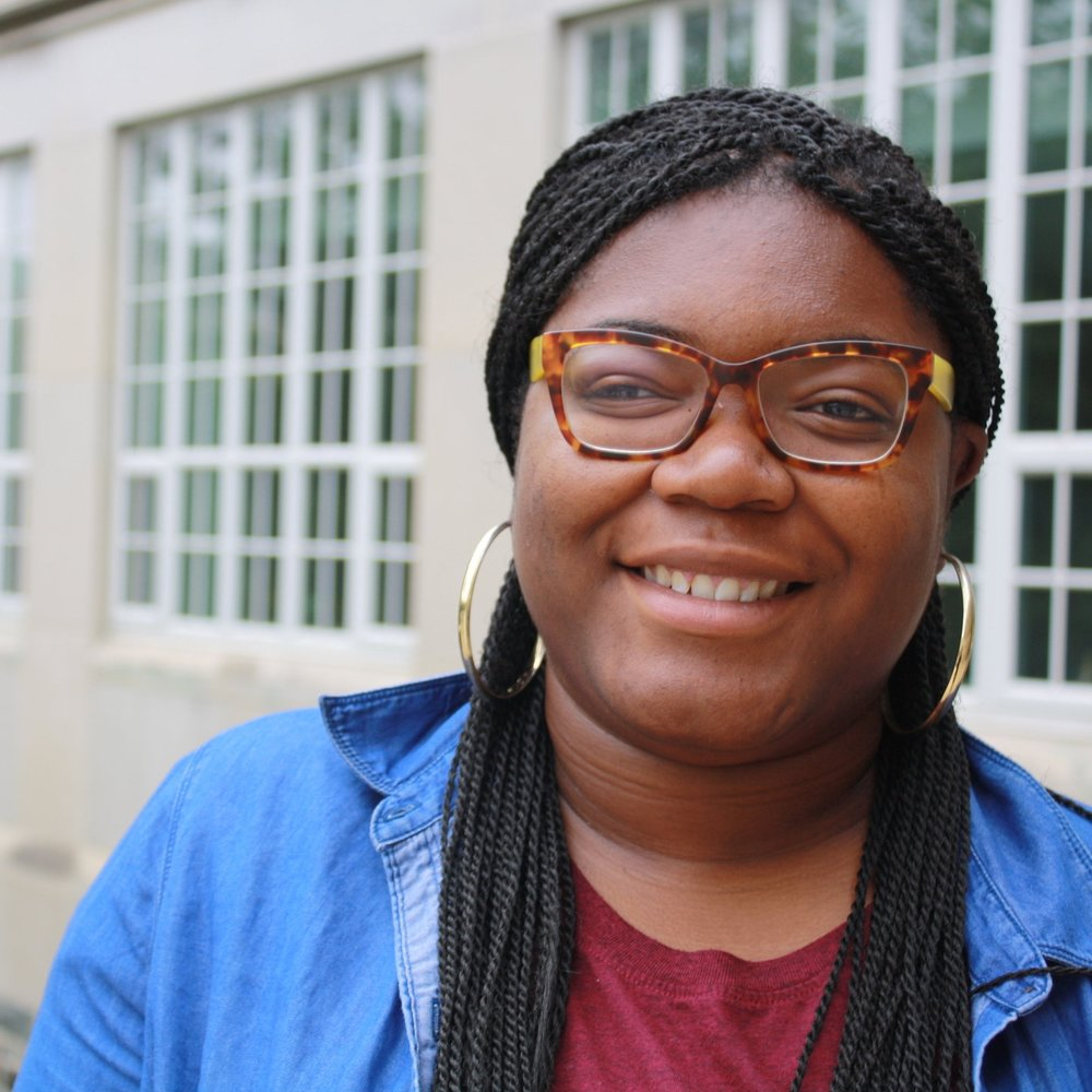 Dionne Cloyd - Special Ed Assistant