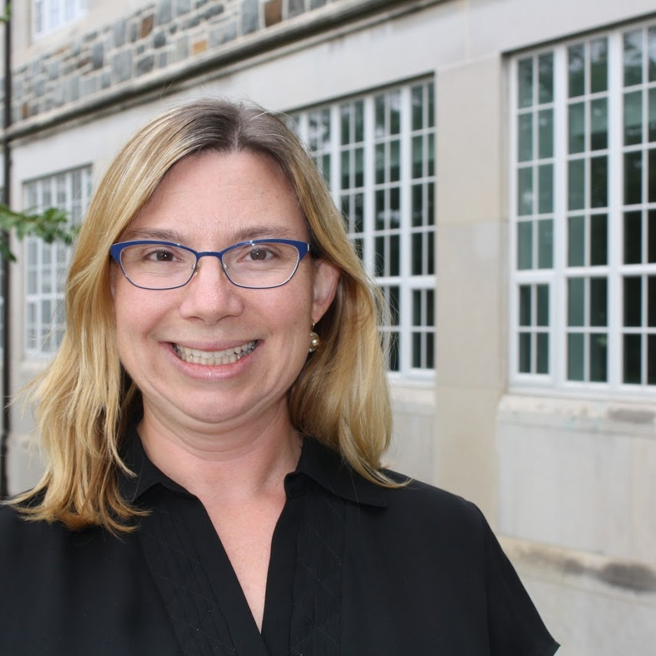 Megan Fowler - Librarian