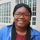 Dionne Nelson - Special Ed Assistant